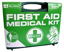 CFA10 10 PERSON FIRST AID KIT